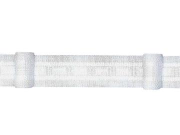 Užuolaidos juostelė F4-150, balta