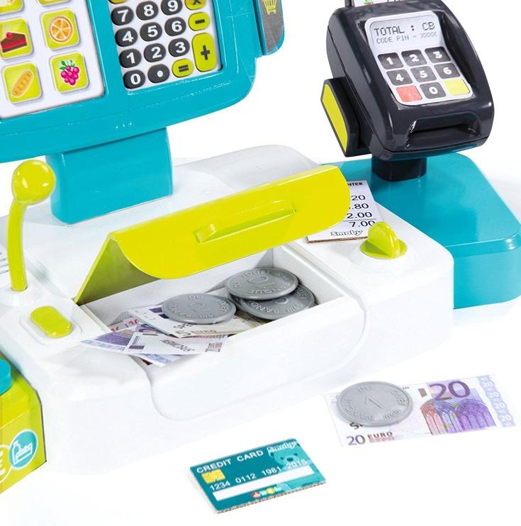 Smoby Large Cash Register 350105