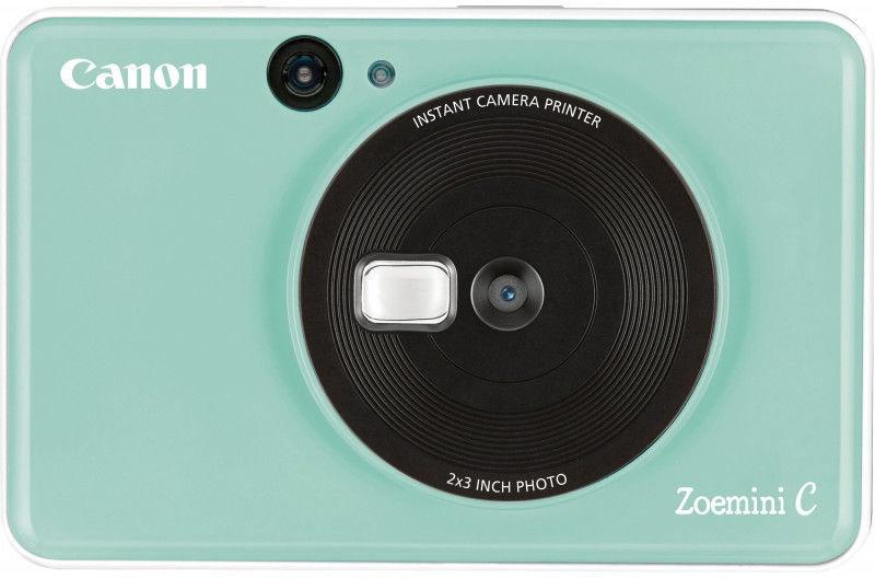 Canon Zoemini C Mint Green