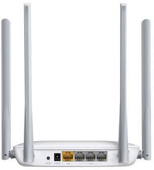 Netgear MW325R