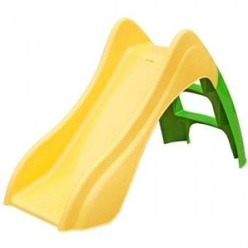 Paradiso Tuki Verde Yellow