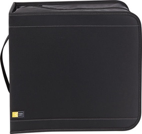 Case Logic 336 Capacity CD Wallet 3200122