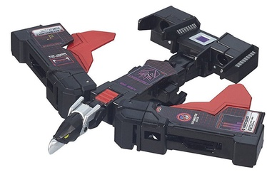 Фигурка-игрушка Hasbro GEN Titans Return Legends Class Laserbeak B7585