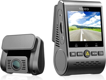 Видеорегистратор Viofo A129 Duo