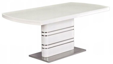 Signal Meble Gucci Table 180-240cm White