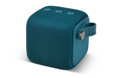 Bezvadu skaļrunis Fresh 'n Rebel RockBox Bold S Petrol Blue
