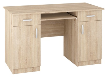 ML Meble Writing Desk Jowisz Sonoma Oak
