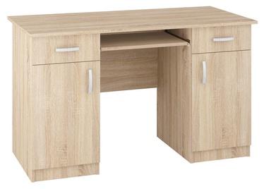 ML Meble Writing Desk Jowisz Sonoma Oak