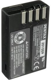 Pentax D-LI109 Lithium-Ion Battery 1050mAh