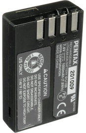 Pentax D-LI109 Lithium-Ion Battery 1050mAh