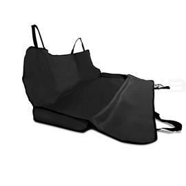 Sėdynės apsauga nuo gyvūnų Autoserio, juoda