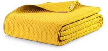 Voodikate AmeliaHome Carmen, kollane, 170 cm x 270 cm