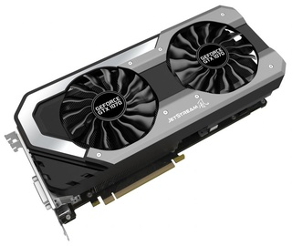 Palit GeForce GTX1070 JetStream 8GB DDR5 PCIE NE51070015P2J