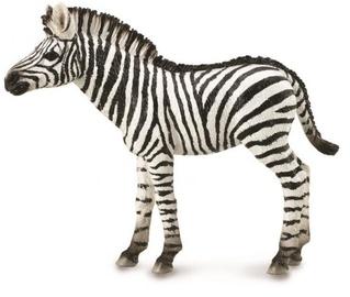 Žaislinė figūrėlė Collecta Zebra Foal 88850