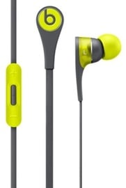 Ausinės Beats Tour2 Active Collection In-Ear Headphones Shock Yellow