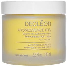 Decleor Aromessence Iris Rejuvenating Night Balm 100ml