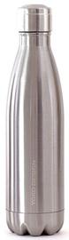 Yoko Design Isotherm Bottle Shiny Silver L