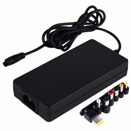SilverStone Notebook Power Adapter SST-AD120-T