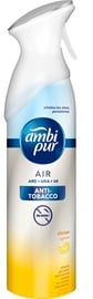 Õhuvärskendaja Ambi Pur Air Effects Anti-Tabacco, 300 ml