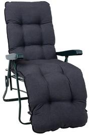 Home4you Baden-Baden Summer Chair Cover Black