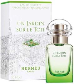 Smaržas Hermes Un Jardin Sur Le Toit 30ml EDT Unisex