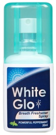 White Glo Breath Freshener Spray 20ml