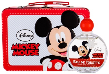 Disney Mickey Mouse 100ml EDT + Bag