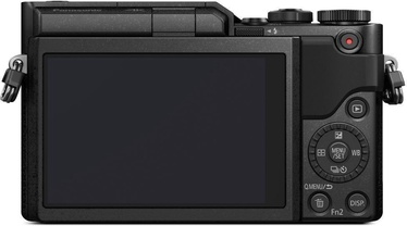 Panasonic Lumix DC-GX880K + 12-32mm + 35-100mm Kit Black