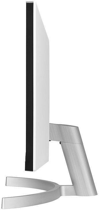 "Monitorius LG 29WN600-W, 29"", 5 ms"
