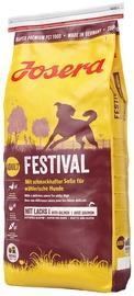 Josera Festival Dog Food 15kg