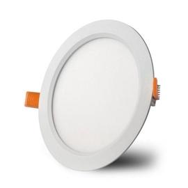 Montuojamas šviestuvas Osram SLIM LED, 18W, 3000K, IP20