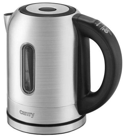 Электрический чайник Camry CR 1253, 1.7 л