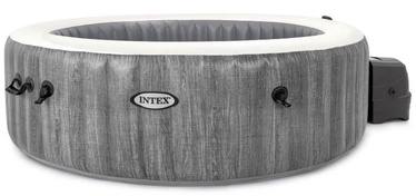Intex Bubble Massage Pure SPA Round 196x71cm