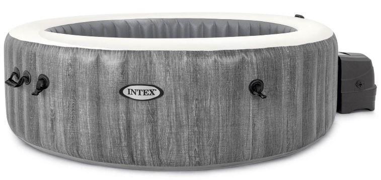 Intex Bubble Massage Pure SPA Round 196x71cm
