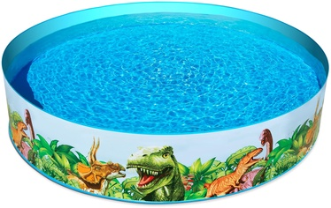 Bestway Dinosaur Fill N Fun Pool 55001