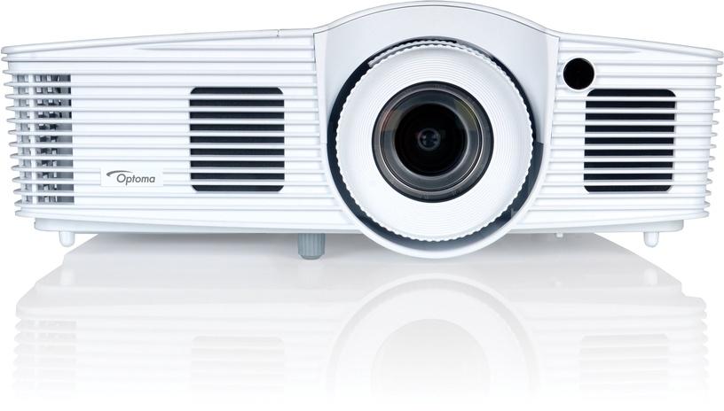 Projektor Optoma EH416