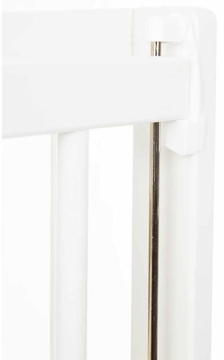 Bērnu gulta Fillikid Cocon 533-05 White, 94x46 cm
