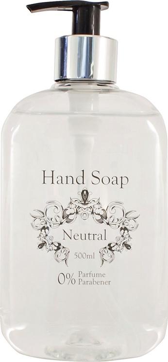 DKS Neutral Liquid Hand Soap 500ml