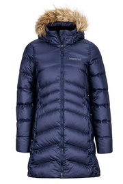Marmot Wm's Montreal Coat Midnight Navy S
