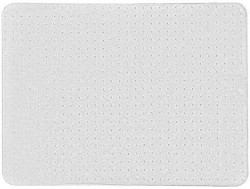 Bantex Floor Mat For Carpet 120x90cm Transparent