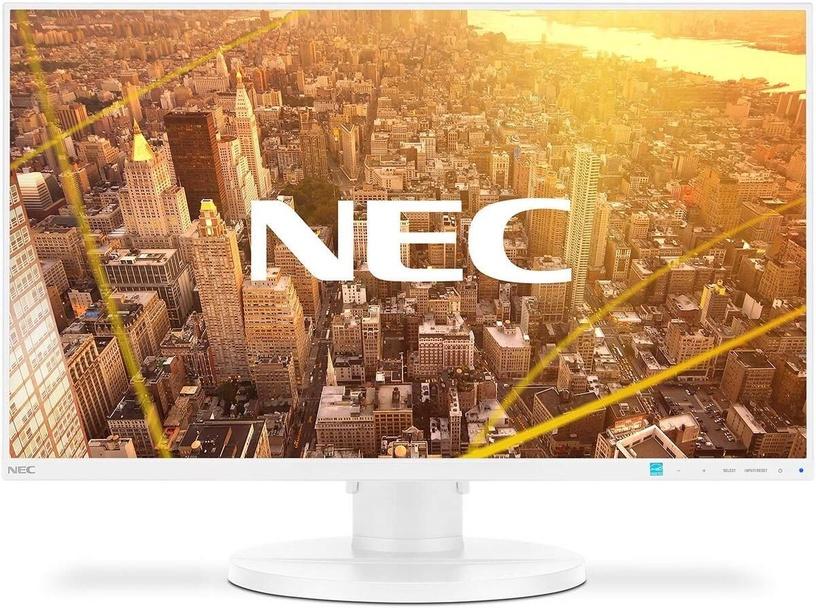 NEC E271N White