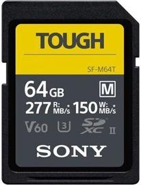 Mälukaart Sony SFM64T.SYM, 64 GB