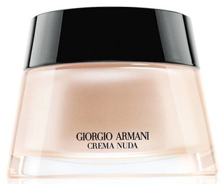 Giorgio Armani Crema Nuda Surpreme Reviving Glow Tinted Cream 50ml 01