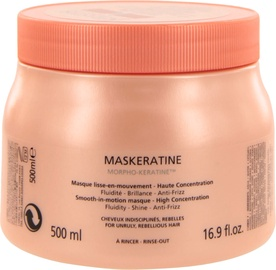 Kaukė plaukams Kerastase Discipline Maskeratine Smooth In Motion, 500 ml