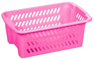 Plast Team Basket Jumbo Pink