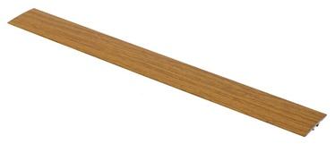 Jungiamosios juostos S12303, ąžuolo spalvos, 3,5 x 182 cm, 15 vnt.