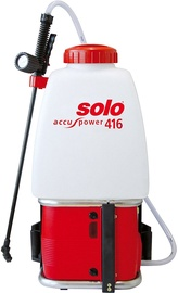 Solo 416 Backpack Rechargeable Pressure Sprayer 20l