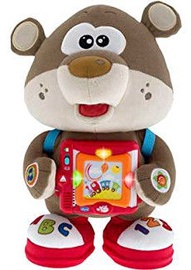 Chicco Musical Tales Singing Bear 05208