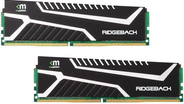 Mushkin Enhanced Blackline 32GB DDR4 CL15 2400Mhz Kit Of 2 MBB4U240FFFF16GX2