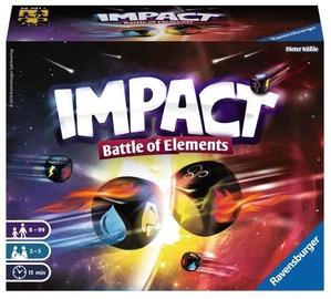 Galda spēle Ravensburger Impact Battle Of Elements 26781, EN/LV/RUS
